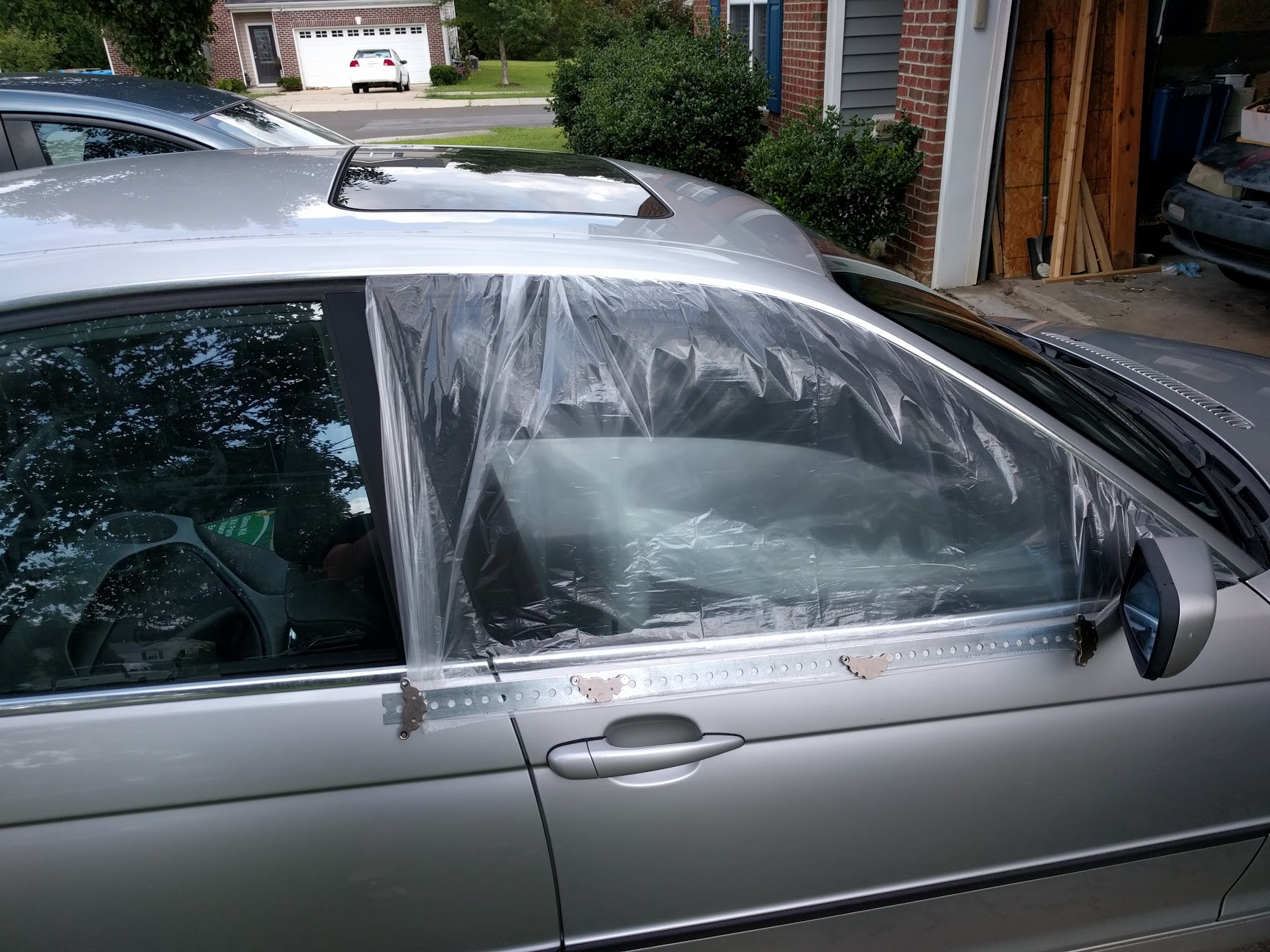 Wrar's Garage: Stupid Previous Owner - The Something Awful